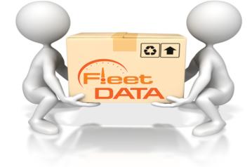 Manual handling training course fleet data