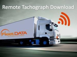 remote tachograph downlaod 1